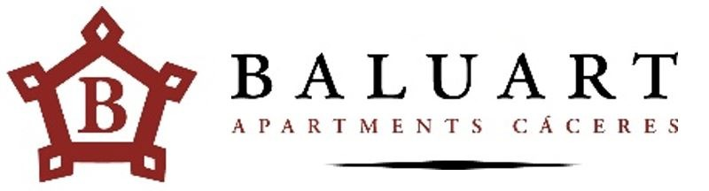 Baluarts Apartments Cáceres
